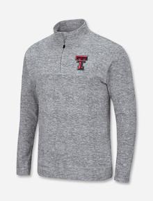 "Arena Texas Tech Red Raiders ""Platinum Rule"" 1/4 Zip Pullover"