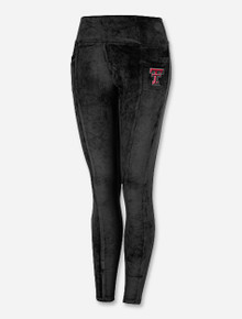"Arena Texas Tech Red Raiders ""Bonita Run"" Women's Sweat Pants"