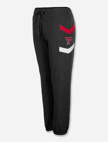 "Arena Texas Tech Red Raiders ""Kripke"" Women's Jogger Sweat Pants"