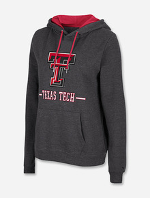 "Arena Texas Tech Red Raiders ""Genius"" Hoodie Pullover"
