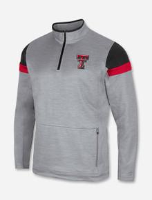 """Arena Texas Tech Red Raiders """"Bingo"""" 1/4 Zip"""