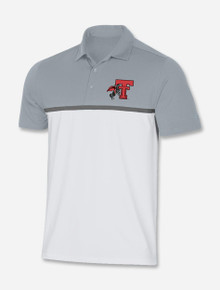 """Texas Tech Red Raiders Under Armour """"Pass Attempt"""" Gameday Polo"""