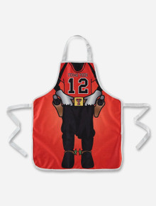 Texas Tech Red Raiders Double T Reversible BBQ Apron