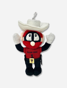 Texas Tech Red Raiders Raider Red INFANT Pacifier