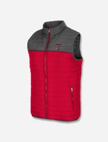 "Arena Texas Tech Red Raiders ""Baskiceball"" Vest"