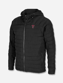 """Arena Texas Tech Red Raiders """"Suit Up"""" Puffer Jacket"""