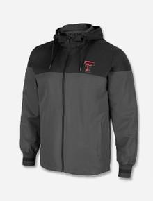 "Arena Texas Tech Red Raiders ""Game Night"" Full Zip Jacket"