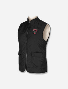 """Arena Texas Tech Red Raiders """"Miss Lady"""" Vest"""