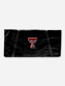 Texas Tech Red Raiders Cornhole Carrying Case-Regulation Size