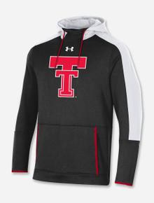 "Under Armour Texas Tech Red Raiders ""Heritage Throwback"" Fleece Hood"