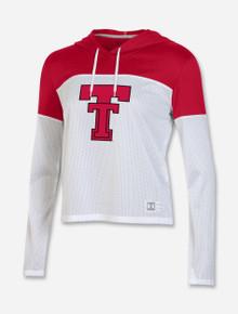 Under Armour Texas Tech Red Raiders Gameday  Women's Mesh Pinnie Hood