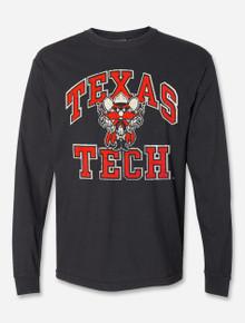 "Texas Tech Red Raiders ""Dynamic Puff"" Long Sleeve T-shirt"
