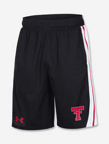 """Under Armour Texas Tech Red Raiders """"Afterburn"""" Throwback Gameday Short"""