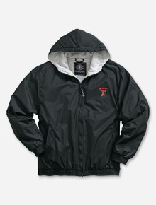 """Charles River Texas Tech Red Raiders YOUTH """"Performer"""" Jacket"""