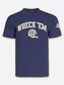 """Texas Tech """"Wreck'Em Dallas"""" Comfort Color T-Shirt"""