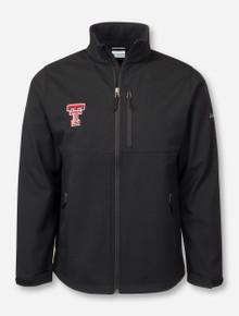 "Texas Tech Columbia ""Ascender II"" Black Jacket"