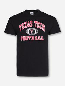 Texas Tech Football Workout T-Shirt