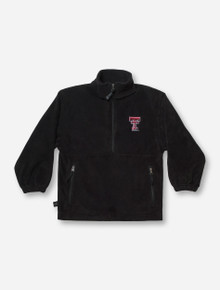"Charles River ""Adirondack"" YOUTH Black Pullover"