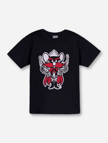 Texas Tech Raider Red on YOUTH T-Shirt