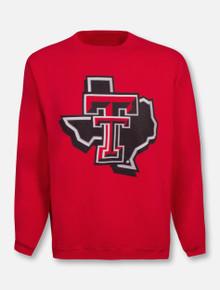 Texas Tech Lone Star Pride Sweatshirt