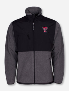 Charles River Texas Tech Evolux Jacket