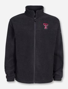 """Texas Tech Columbia """"Flanker"""" Fleece Jacket"""