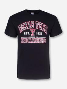 Texas Tech Basic 3 Color T-Shirt
