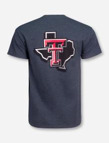 Texas Tech Lone Star Pride T-Shirt