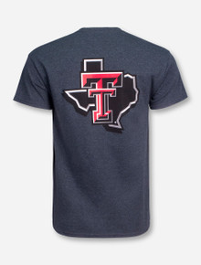 Texas Tech Lone Star Pride T-Shirt
