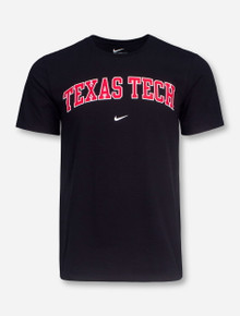 Nike Texas Tech Classic Arch T-Shirt
