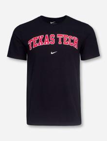 Nike Texas Tech Classic Arch T-Shirt