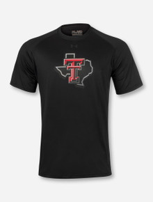 Under Armour Texas Tech Lone Star Pride T-Shirt