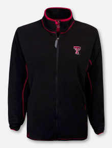 "Antigua Texas Tech ""Ice"" Women's Jacket"