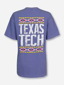 Texas Tech Red Raiders California Southwest T-Shirt