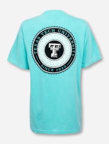 Texas Tech Lace Puff T-Shirt