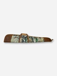 Canyon Outback Texas Tech Double T on RealTree Camo Shotgun/Rifle Case