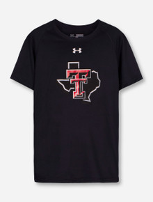Under Armour Texas Tech Lone Star Pride YOUTH T-Shirt