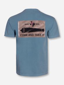 Vintage Come & Take It T-Shirt - Texas Tech