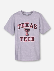 Dynamic Texas Tech YOUTH T-Shirt