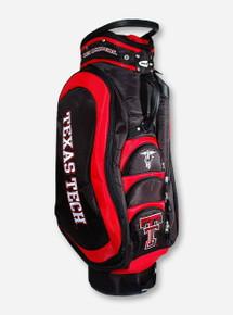 Texas Tech Cart Golf Bag