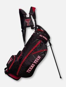 Texas Tech Stand Golf Bag