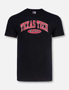Texas Tech Grandpa T-Shirt