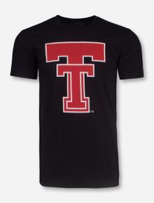 Texas Tech Throwback Double T T-Shirt - Texas Tech
