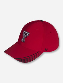 """47 Brand Texas Tech """"Warcrow"""" YOUTH Adjustable Cap"""