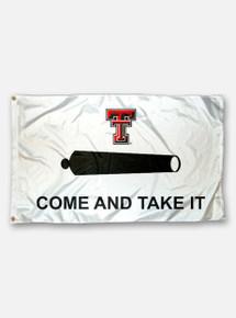 Come and Take It White Flag - Texas Tech
