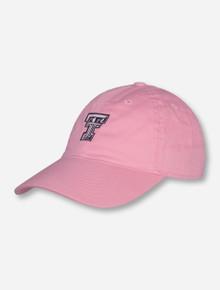 Legacy Texas Tech Mini Double T Women's Adjustable Cap