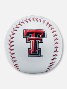 Texas Tech Red Raiders Double T Baseball