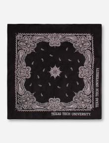 Texas Tech University Bandana