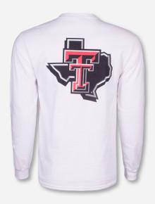 Texas Tech Lone Star Pride Long Sleeve Shirt