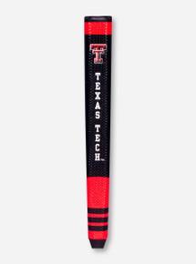 Team Golf Texas Tech Putter Grip
